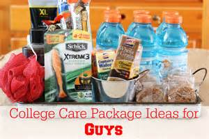 college care package ideas for guys cupcakes and crinoline