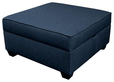 convertible ottomans duobed convertible storage ottoman contemporary