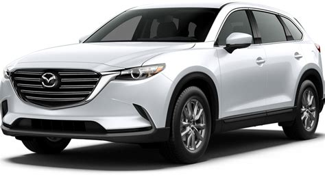 2017 Mazda Cx9 by 2017 Mazda Cx 9 Mazda Usa