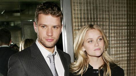 Legally Reese Witherspoon And Phillippe Separated by The Real Reason Reese Witherspoon And Phillippe Got
