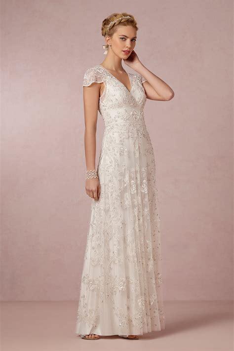 Mira Dress 1 bhldn mira gown size 6 wedding dress oncewed