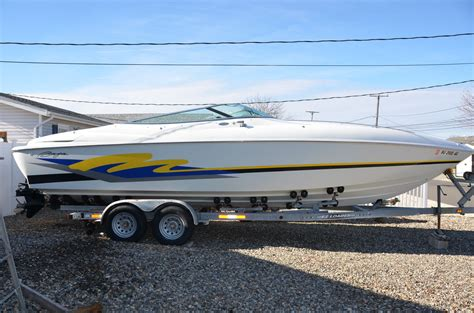 baja boss boats baja boss 302 1996 for sale for 25 000 boats from usa
