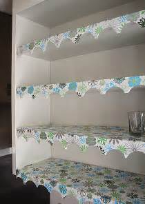 Shelf Liner For Kitchen Cabinets Shelf Liners Kitchen Accessories That Escape Your Attention