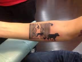 vegan tattoo open all cages vegan tattoos pinterest