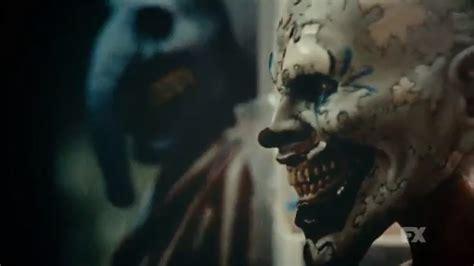 american horror story recap holes variety american horror story recap the cult masks come in holes