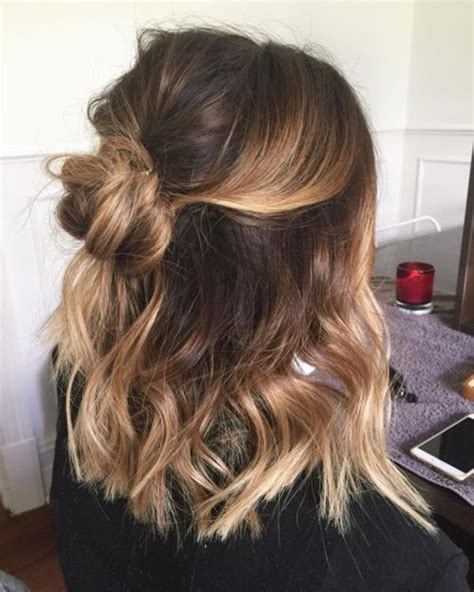 Cool Hairstyles For Medium Hair by 73 Stunning Hairstyles For Medium Hair