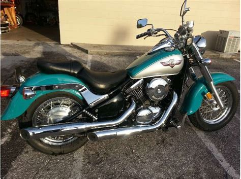 1997 Kawasaki Vulcan by 1997 Kawasaki Vn800 Vulcan 800 Classic For Sale On 2040 Motos