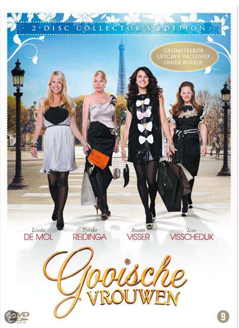 gratis film gooische vrouwen kijken bol com gooische vrouwen collector s edition dani 235 l