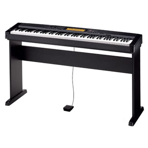 casio cdp 200r casio cdp 200r digital piano with stand at gear4music
