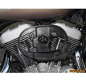 Stock Air Cleaner Box Modifications  The Sportster And