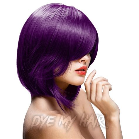 purple hair dyes on pinterest directions hair dye splat hair directions plum purple semi permanent hair dye 4 pack