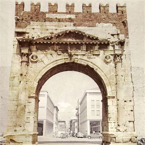 Arco L Wiki by File Arco Di Augusto Rimini Jpg