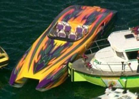 clvie warwick british businessman killed in high speed - Fast Boat Crash