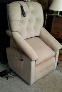 lazy boy recliner high lift chair accessible vehicles