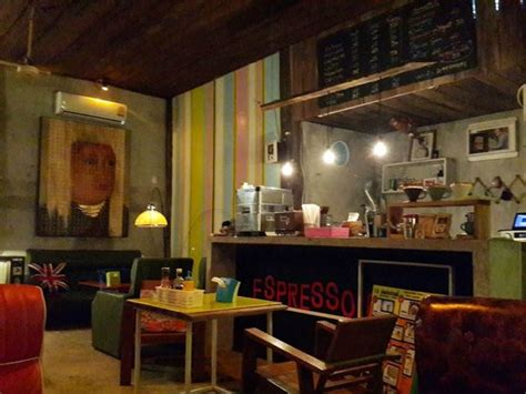 Funky Cafe Interiors by Funky Interior Design Picture Of Inwa Cafe Loei