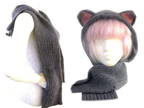 knit cat ear hat pattern cat hats for free patterns to knit grandmother s
