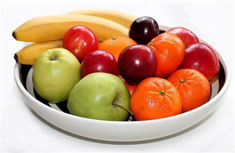bowl of fruits free photo fruit bowl fruit bowl fruits free image on pixabay 657491