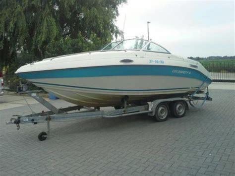 te koop speedboot speedboot celebrity advertentie 594074