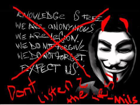 anti illuminati anti anonymous anti illuminati