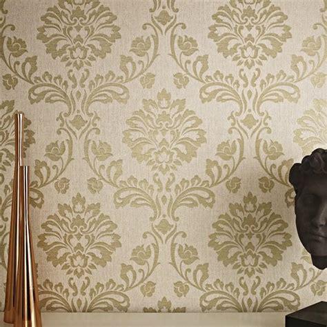 wallpaper gold beige aurora beige and gold wallpaper