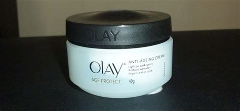 Olay Age Protect olay age protect anti ageing review makeup era