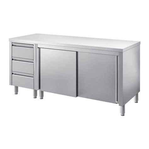 tavoli con cassetti cassettiere tramogge tavoli armadiati con cassettiera