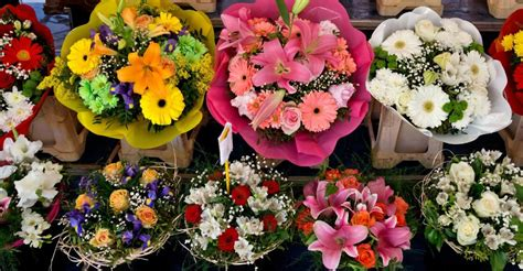 flowers flower shop how to start a florist business