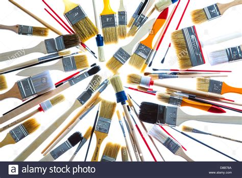 paint glossary all about paint color and tools hgtv different types of paintbrushes colors painting tools