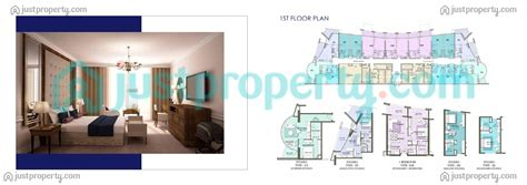 dukes residences floor plan dukes oceana residences floor plans justproperty com