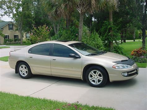 2000 dodge intrepid overview cargurus
