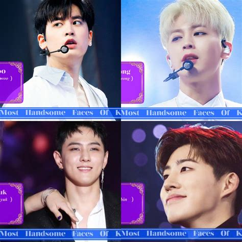 ikon     handsome faces  kpop  ikon