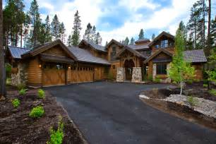 mountainside house plans mountain house plans professional builder house plans