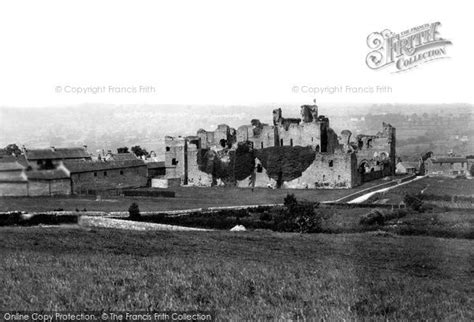the nevills of middleham s most powerful family in the war of the roses books middleham the castle 1893 francis frith