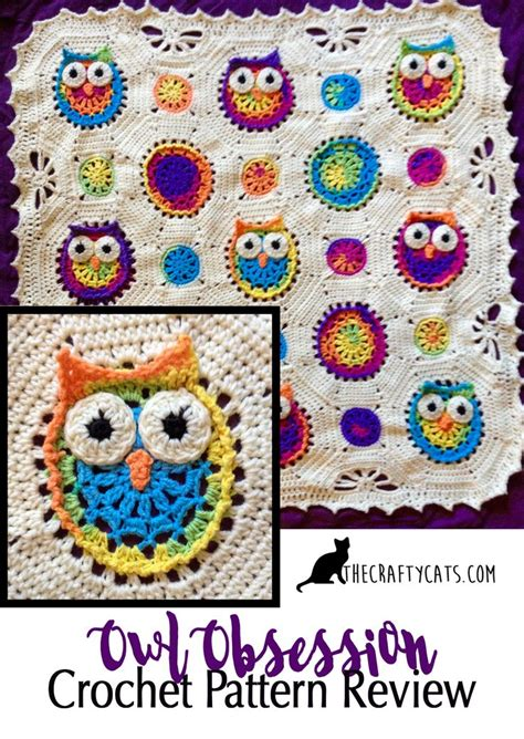 name blanket pattern 214 best images about crochet owls on pinterest free