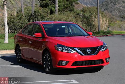 nissan cars 2016 2016 nissan sentra 009 the about cars