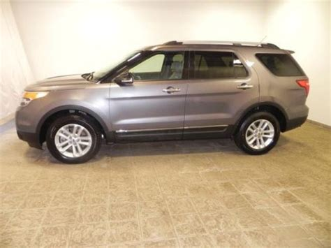 ford comfort package sell used ford explorer xlt certified used 5l leather cd