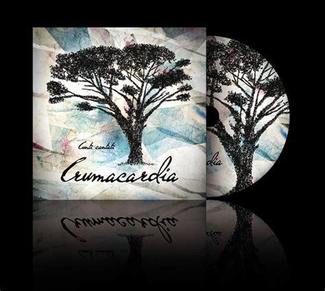 cd cover graphic designer on behance