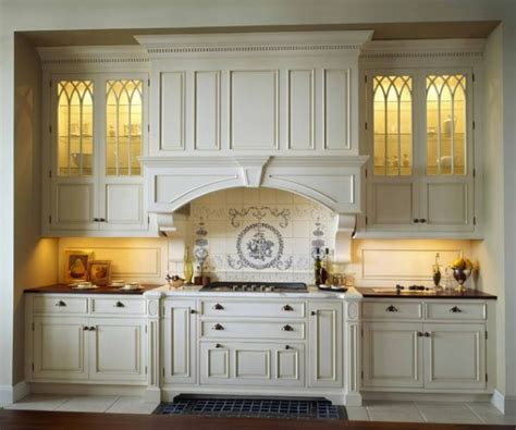 Decorative Kitchen Cabinets | decorative kitchen hoods both functional and beautiful