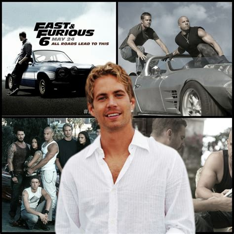 fast and furious brian paul walker death fast furious character brian o conner