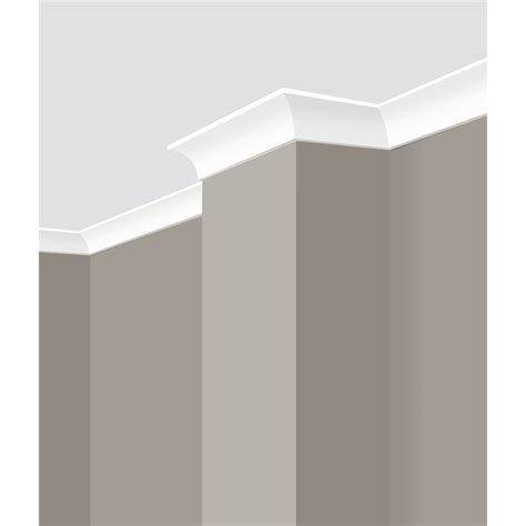 Csr Cornices gyprock csr 3 6m x 75mm cove plaster cornice i n 0730647 bunnings warehouse