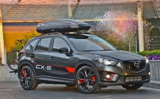2015 mazda cx 5 information and photos zombiedrive