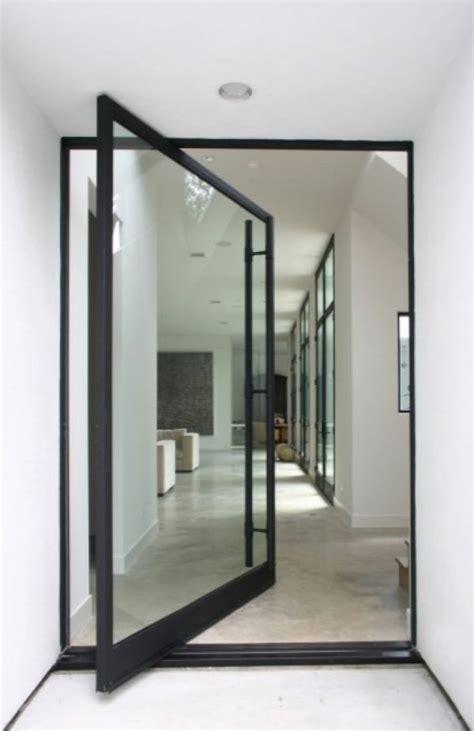 exterior sliding glass walls
