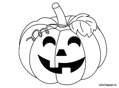 pumpkin coloring pages pinterest halloween pumpkin black and white halloween pinterest