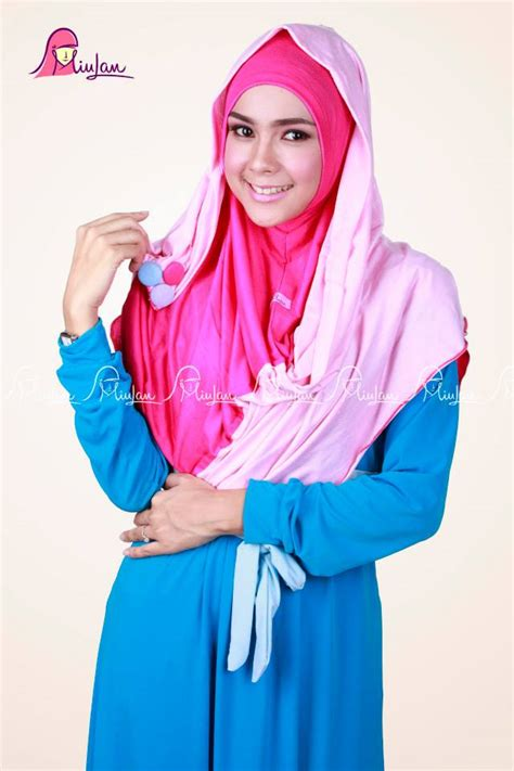Instan Salwa salwa pink baby pink miulan boutique