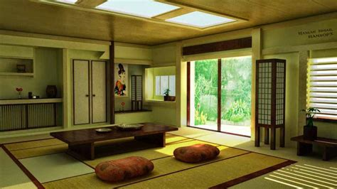 desain minimalis jepang desain rumah minimalis modern gaya jepang
