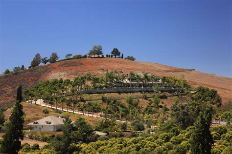 Temecula Ca Property Records 27350 Cypress A Luxury Home For Sale In Temecula California Riverside County