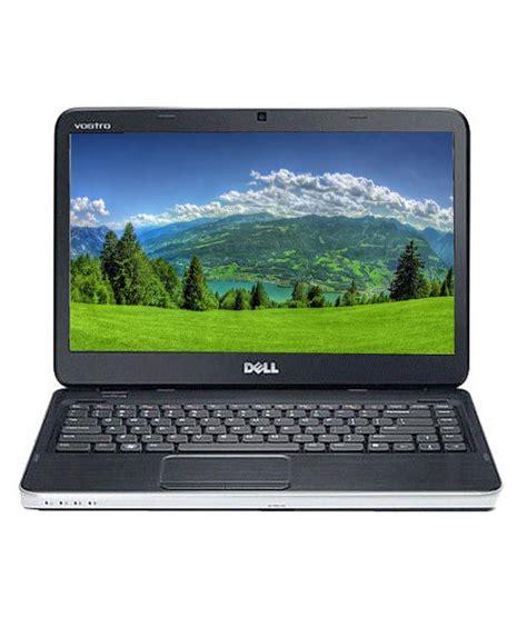 Laptop Dell Vostro 2420 I3 dell vostro 2420 laptop 3rd intel i3 3110m 4gb ram 500gb hdd 35 56cm 14 win 8