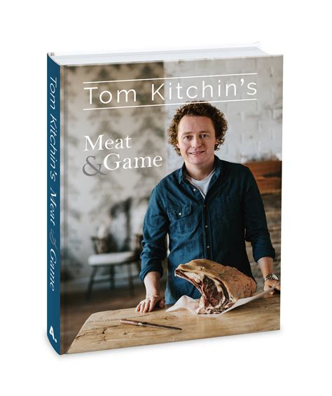 tom kitchins meat and the joy of food is working with the seasons tom kitchin is here to help us embrace autumn and