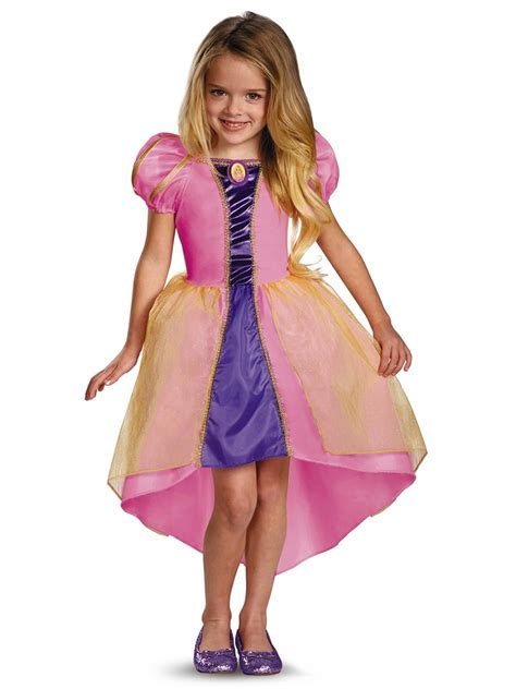 rapunzel basic plus costume