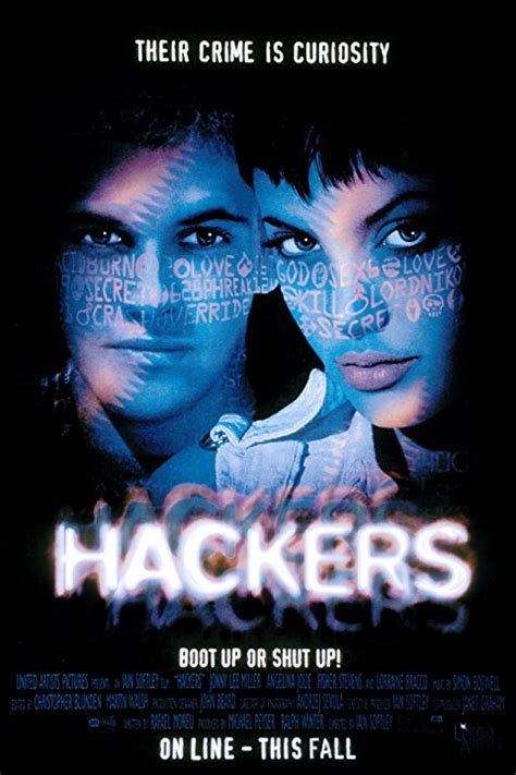 Hackers 1995 Movie | pictures photos from hackers 1995 imdb